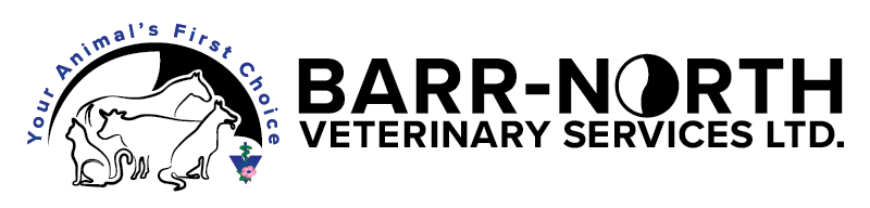 Barr-North Veterinary Services Ltd.